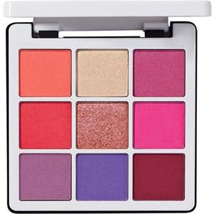 Anastasia Beverly Hills - Lidschatten - Mini Norvina Pro Pigment Palette Vol 1