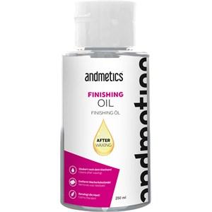 Andmetics - Hautpflege - Finishing Oil
