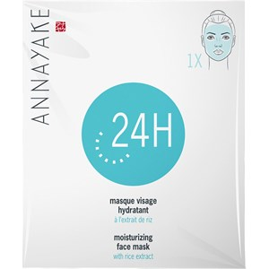 Annayake - 24H - Moisturizing Face Mask