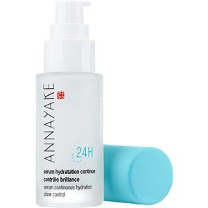 Annayake - 24H - Serum Shine Controll