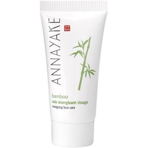 Annayake - Bamboo - Energizing Face Care