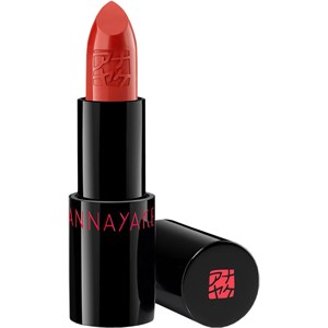 Annayake - Lips - Rouge à Lèvres Brilliant