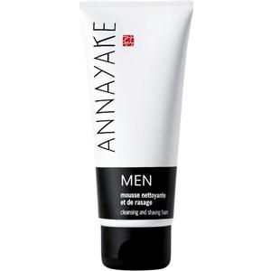 Annayake - Men - Men Cleansing And Shaving Foam