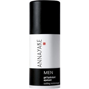 Annayake - Men - Men Soothing Moisturizing Gel