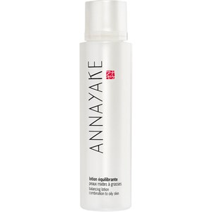 Annayake - Facial Cleanser - Balancing Lotion Combination To Oily Skin