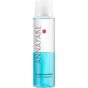 Annayake - Facial Cleanser - Dual Phase Eye Make-up Remover
