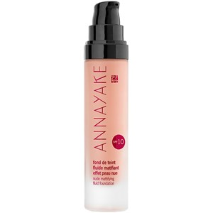 Annayake - Complexion - Mattifying Fluid Foundation