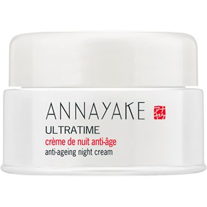 Image of Annayake Pflege Ultratime Anti-Ageing Night Cream 50 ml