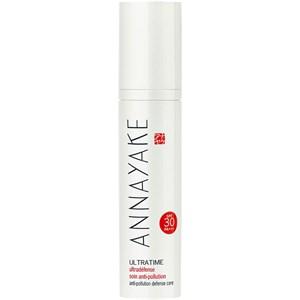 Annayake - Ultratime - Anti-Pollution Defense Care SPF 30