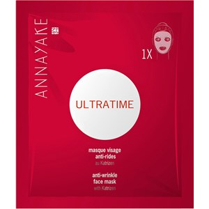 Annayake - Ultratime - Anti-Wrinkle Face Mask