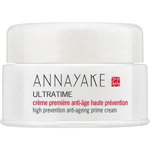 Annayake - Ultratime - High Prevention Anti-Ageing Prime Cream
