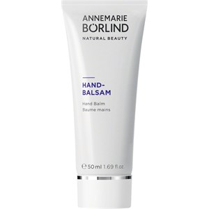 Annemarie Börlind Gesichtspflege Beauty Secrets Handbalsam 50 ml