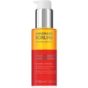 Annemarie Börlind Gesichtspflege Beauty Secrets Orangenblüten Energiespender 50 ml