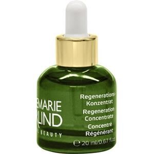 Annemarie Börlind Gesichtspflege Beauty Secrets Regenerations Konzentrat 20 ml 17422100