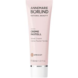 ANNEMARIE BÖRLIND - Beauty Specials - Crème Pastell Apricot