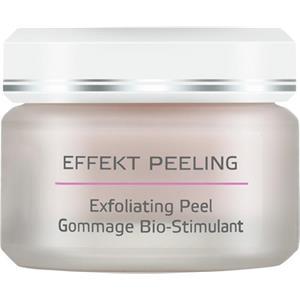 Annemarie Börlind Gesichtspflege Beauty Specials Effekt Peeling 50 ml