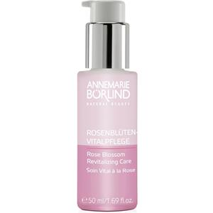 Annemarie Börlind Gesichtspflege Beauty Specials Rosenblüten-Vitalpflege 50 ml