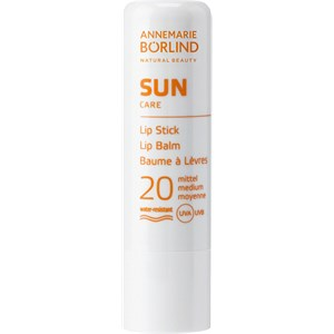 ANNEMARIE BÖRLIND - Sun Care - Sun Lipstick