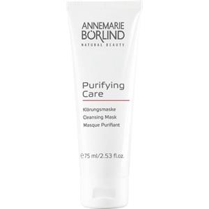 ANNEMARIE BÖRLIND - PURIFYING CARE - Klärungsmaske