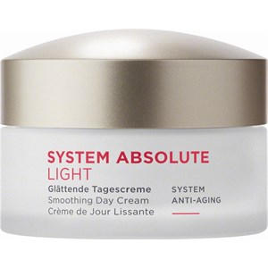 ANNEMARIE BÖRLIND - SYSTEM ABSOLUTE  - Anti-Aging Tagescreme Light