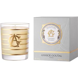 Goutal - Scented candles - Cendres Dorees Scented Candle