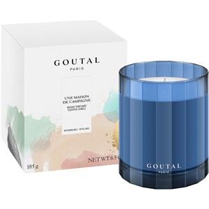 Goutal - Tuoksukynttilät - Une Maison de Campagne Candle