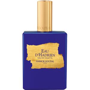 Annick Goutal - Eau d'Hadrien - Limited Edition Blue Eau de Toilette Spray