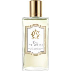 Annick Goutal - Eau d'Hadrien - limited Edition Bath Oil
