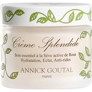 Goutal - Facial care - Crème Splendide