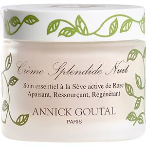 Annick Goutal - Gesichtspflege - Crème Splendide Nuit