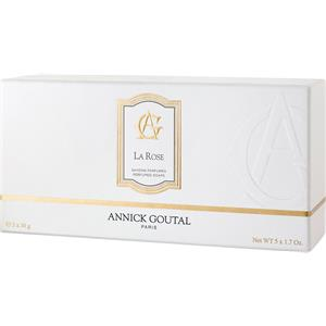 Annick Goutal - La Rose - Seife Soap