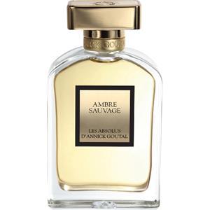 Annick Goutal - Les Absolus - Ambre Sauvage Eau de Parfum Spray