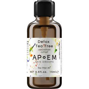 Apoem - Facial care - Detox Tea Tree Oil