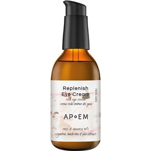 Apoem - Gesichtspflege - Replenish Eye Care