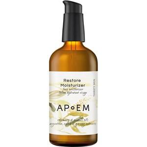 Apoem - Gesichtspflege - Restore Moisturiser