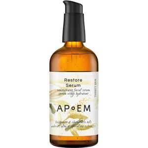 Apoem - Soin du visage - Restore Serum