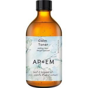 Apoem - Facial cleansing - Calm Toner