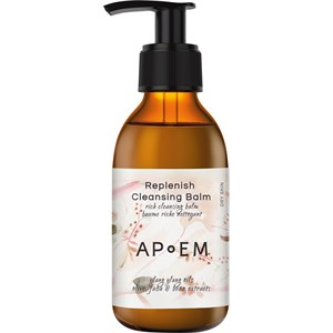 Apoem - Facial cleansing - Replenishing Cleansing Balm