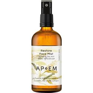 Apoem - Gesichtsreinigung - Restore Face Mist
