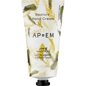 Apoem - Körperpflege - Restore Hand Cream
