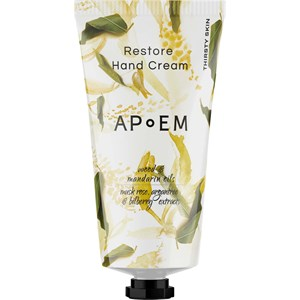 Apoem - Body care - Restore Hand Cream