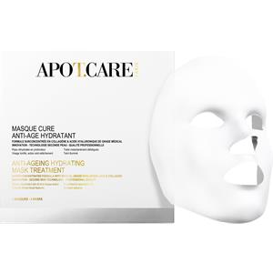 Apot.Care - Gesichtspflege - Anti-Ageing Hydrating Mask Treatment