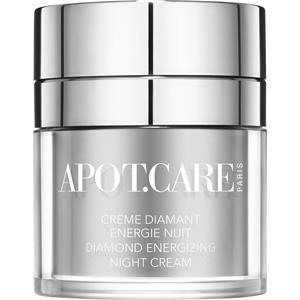 Image of Apot.Care Pflege Gesichtspflege Diamond Energizing Night Cream 50 ml