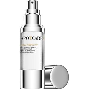 Apot.Care - Gesichtspflege - Iridoradiant Serum