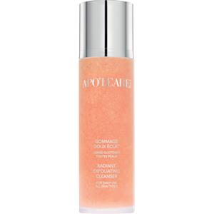 Apot.Care - Gesichtspflege - Radiant Exfoliating Cleanser