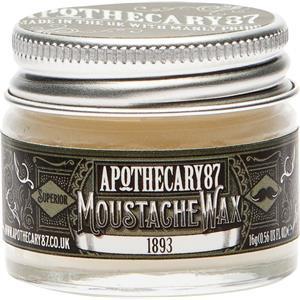 Image of Apothecary87 Pflege Bartpflege 1893 Moustache Wax 16 g