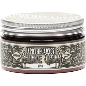 Image of Apothecary87 Pflege Bartpflege 1893 Shave Cream 100 ml