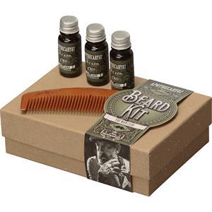 Apothecary87 - Bartpflege - Beard Kit Gift Box Geschenkset