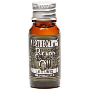 Apothecary87 - Bartpflege - Vanilla & Mango Beard Oil