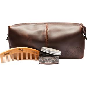 Apothecary87 - Beard grooming - Wash Bag Hair Kit